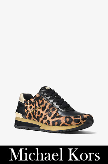 Sneakers Michael Kors Donna Autunno Inverno 1