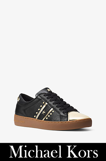 Sneakers Michael Kors Donna Autunno Inverno 3