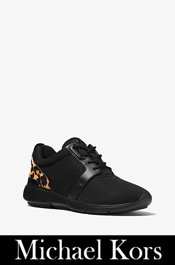 Sneakers Michael Kors Donna Autunno Inverno 6