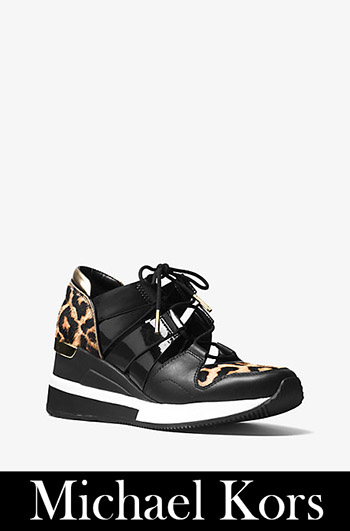 Sneakers Michael Kors Donna Autunno Inverno 8