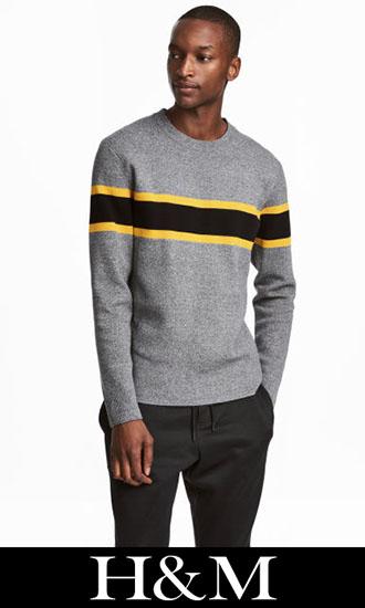 T Shirt HM Uomo Autunno Inverno 3