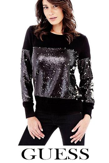Abbigliamento Guess Donna Idee Regalo Natale 4
