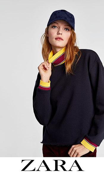 Abbigliamento Zara Donna Idee Regalo Natale 1