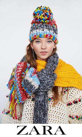 Abbigliamento Zara Donna Idee Regalo Natale 10