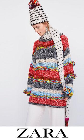 Abbigliamento Zara Donna Idee Regalo Natale 11