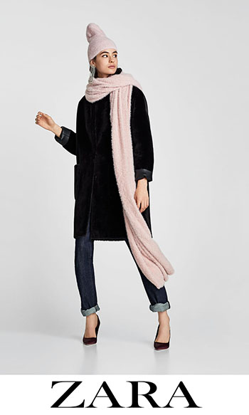 Abbigliamento Zara Donna Idee Regalo Natale 12
