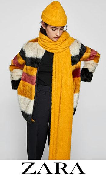 Abbigliamento Zara Donna Idee Regalo Natale 13