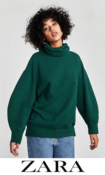 Abbigliamento Zara Donna Idee Regalo Natale 2