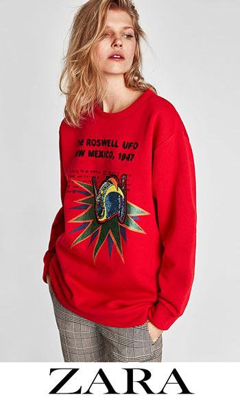 Abbigliamento Zara Donna Idee Regalo Natale 3