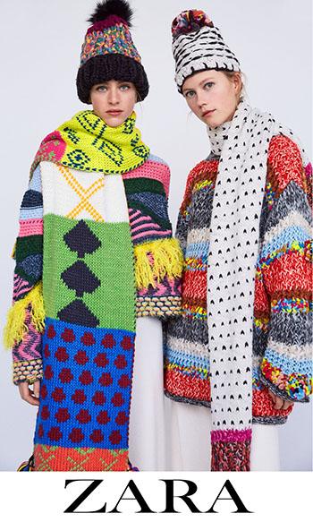 Abbigliamento Zara Donna Idee Regalo Natale 4