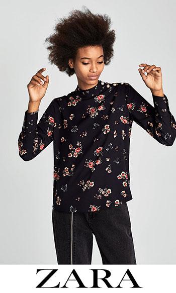 Abbigliamento Zara Donna Idee Regalo Natale 5