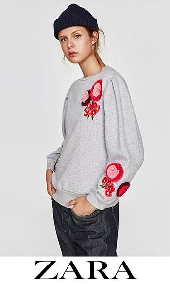 Abbigliamento Zara Donna Idee Regalo Natale 6