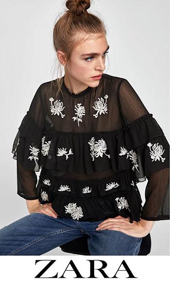 Abbigliamento Zara Donna Idee Regalo Natale 7