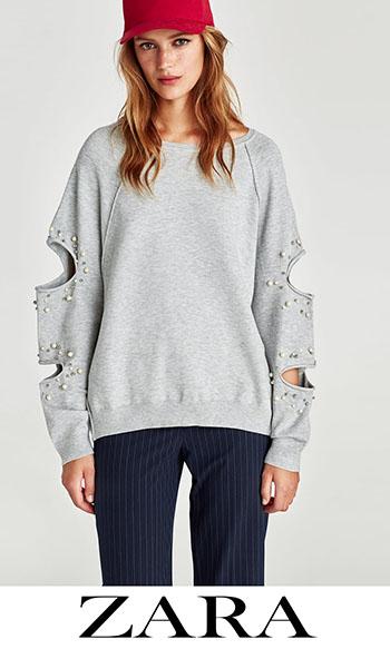 Abbigliamento Zara Donna Idee Regalo Natale 8