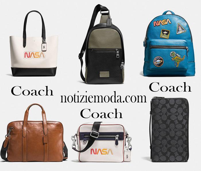 Borse Coach