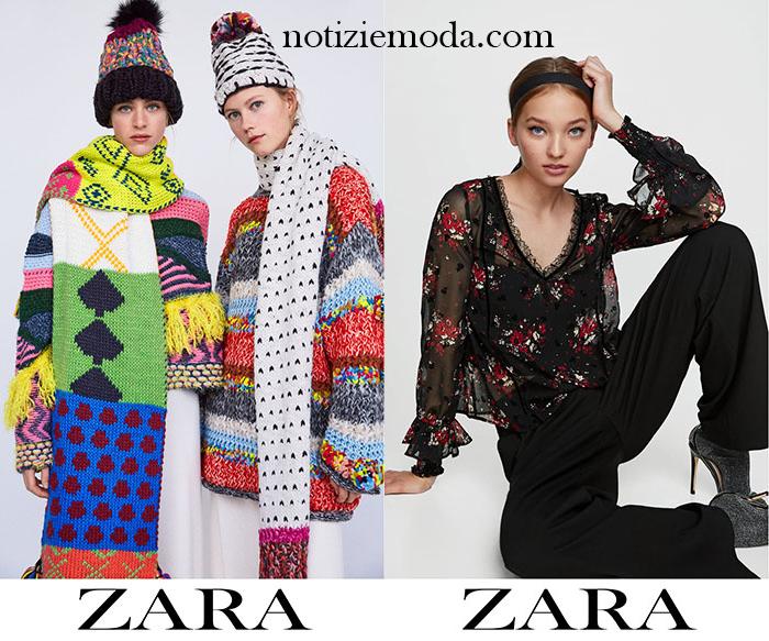 Idee Regalo Natale Per Lei Abbigliamento Zara Donna