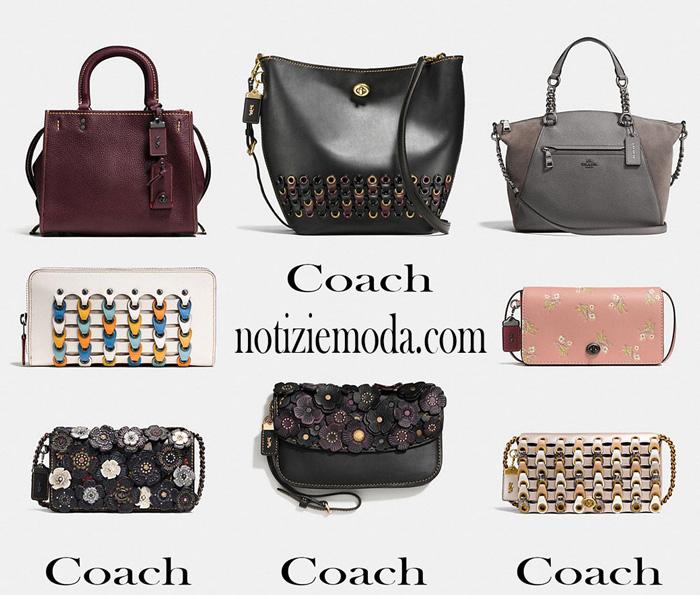 Notizie Moda Coach Donna Su Borse Coach