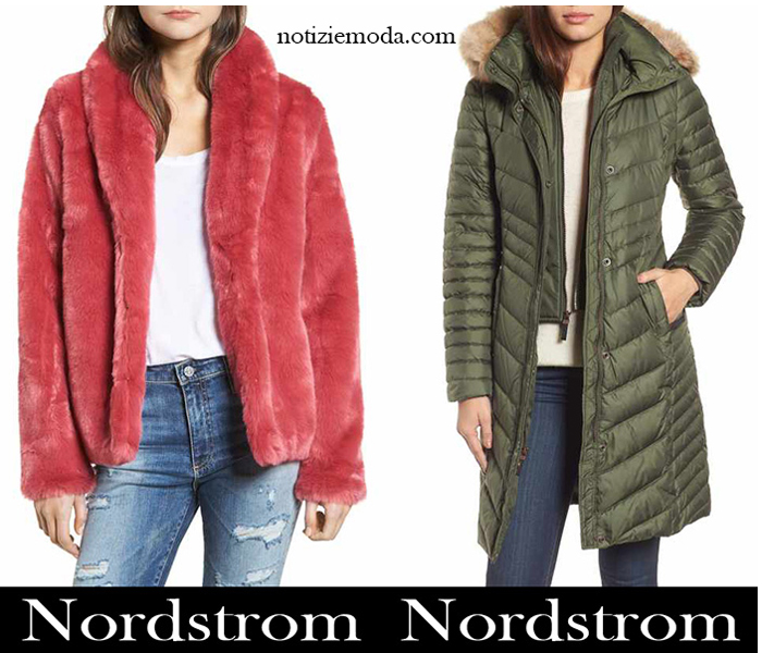 Notizie Moda Nordstrom 2017 2018 Donna