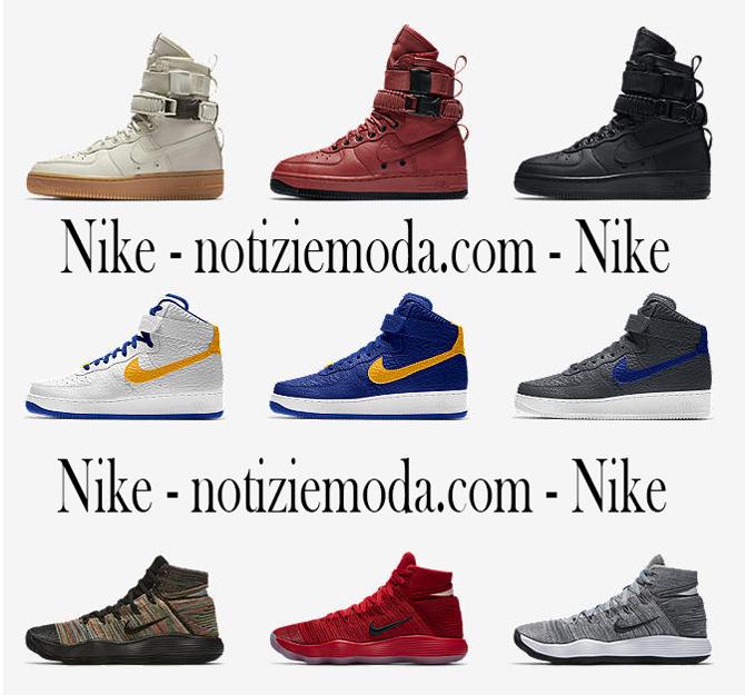 nike scarpe inverno