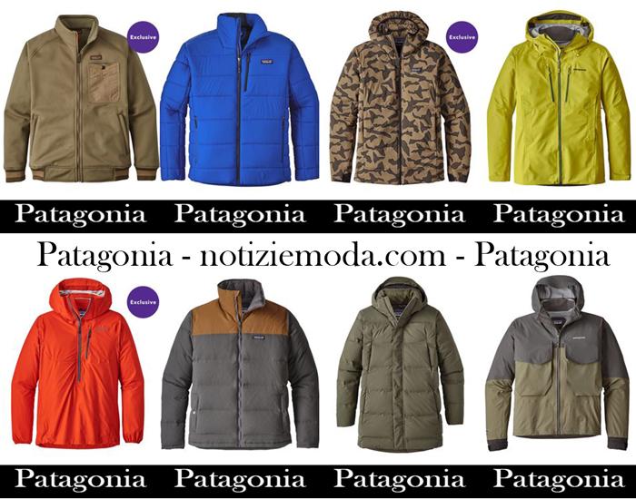Nuovi Arrivi Patagonia Uomo Piumini Autunno Inverno
