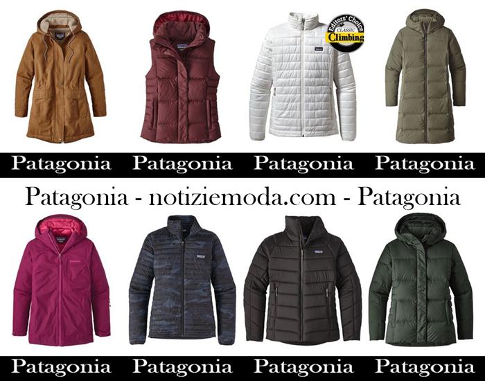 Piumini Patagonia Autunno Inverno 2017 2018