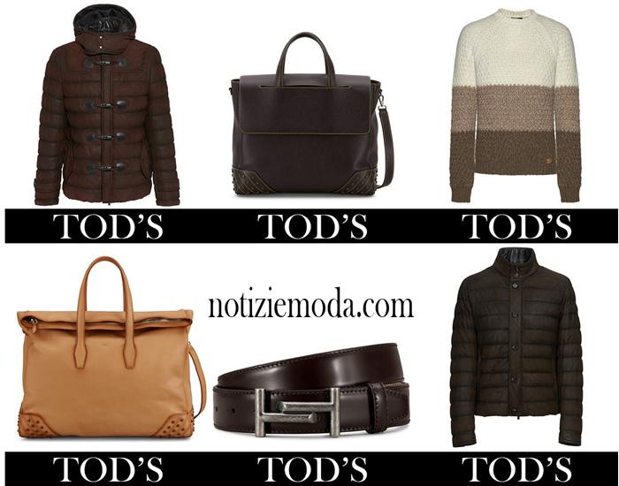 Abbigliamento Tod's uomo idee regalo