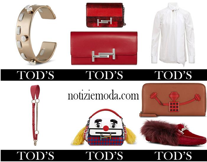 Idee regalo Tod's nuovi arrivi Tod's per lei