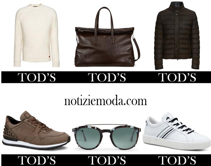 Idee regalo Tod's nuovi arrivi Tod's per lui