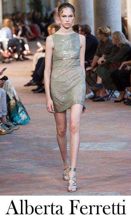 Abbigliamento Alberta Ferretti Donna Primavera Estate