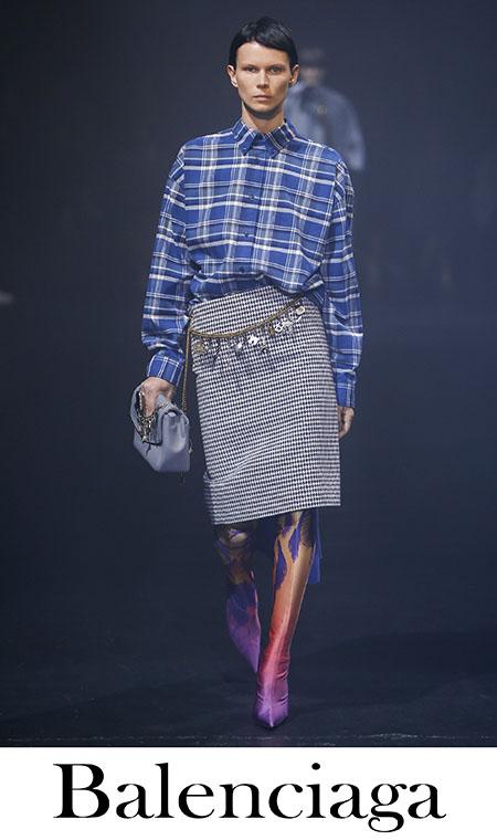 Abbigliamento Balenciaga Donna Primavera Estate
