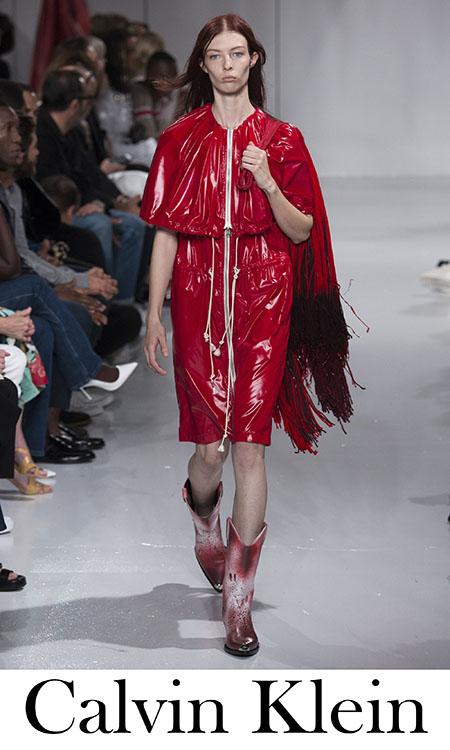 Abbigliamento Calvin Klein Donna Primavera Estate