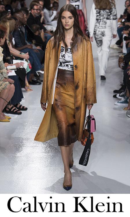 Abbigliamento Calvin Klein Primavera Estate 2018 Donna