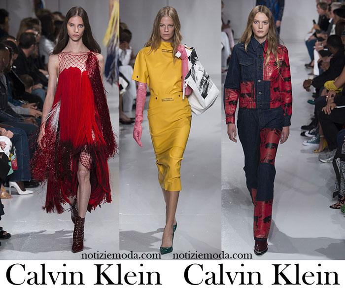 Abbigliamento Calvin Klein Primavera Estate Donna