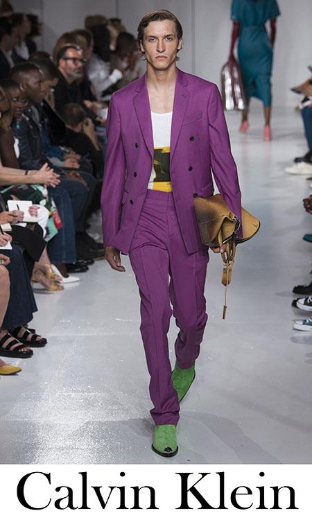 Abbigliamento Calvin Klein Uomo Primavera Estate