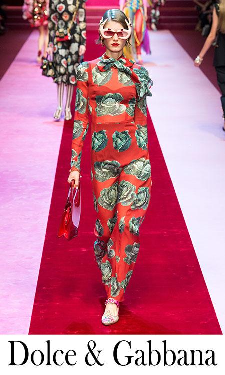 Abbigliamento Dolce Gabbana Donna Primavera Estate