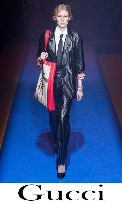 Abbigliamento Gucci Donna Primavera Estate