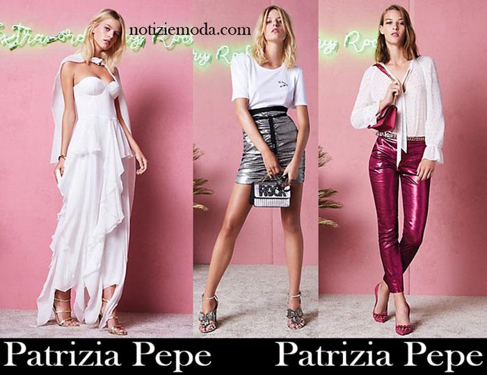 Abbigliamento Patrizia Pepe Primavera Estate Nuovi Arrivi