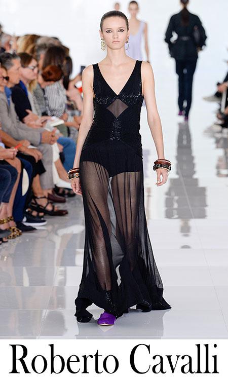 Abbigliamento Roberto Cavalli Donna Primavera Estate