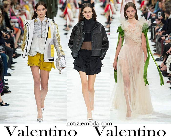 Abbigliamento Valentino Primavera Estate Donna