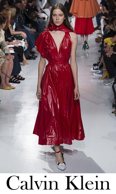 Collezione Calvin Klein 2018 Notizie Moda Calvin Klein
