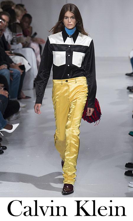 Collezione Calvin Klein Donna Nuovi Arrivi Calvin Klein