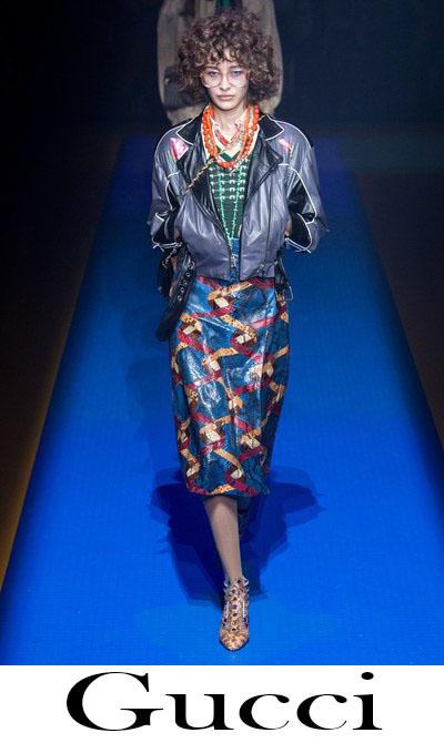 Collezione Gucci 2018 Notizie Moda Gucci