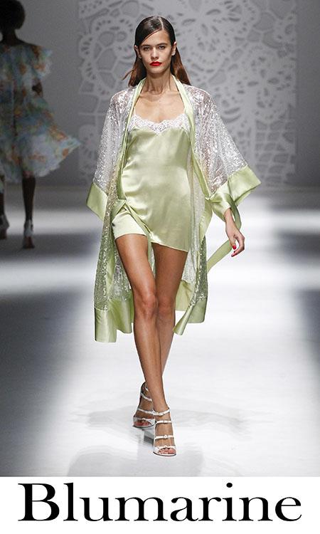 Notizie Moda Blumarine 2018 Abbigliamento Donna