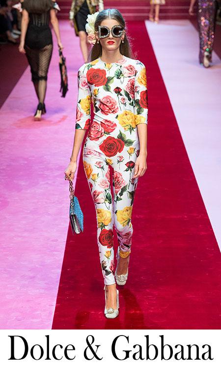 Notizie Moda Dolce Gabbana 2018 Abbigliamento Donna