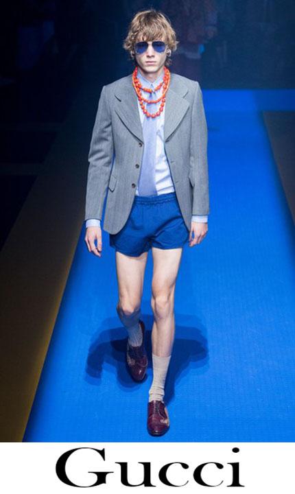 Notizie Moda Gucci 2018 Abbigliamento Uomo