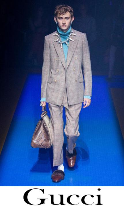 Notizie Moda Gucci Primavera Estate Uomo