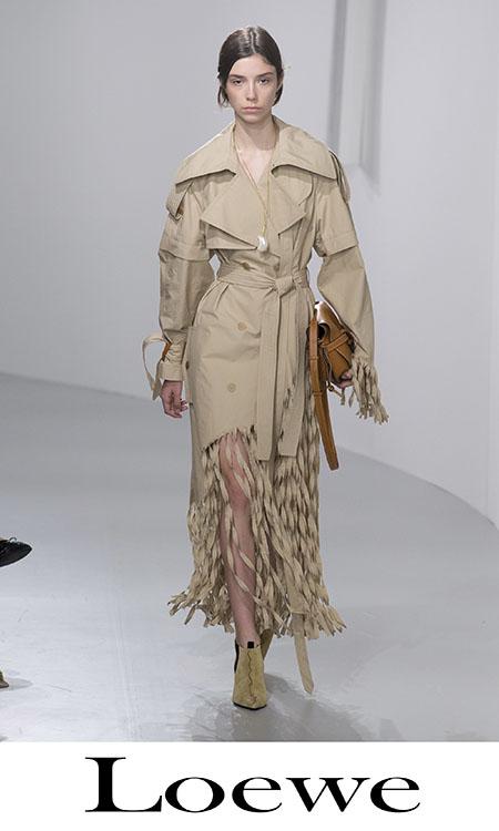 Notizie Moda Loewe Primavera Estate Donna
