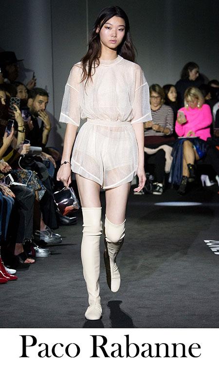 Notizie Moda Paco Rabanne Primavera Estate Donna