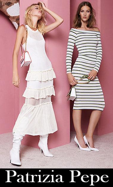 Notizie Moda Patrizia Pepe 2018 Abbigliamento Donna