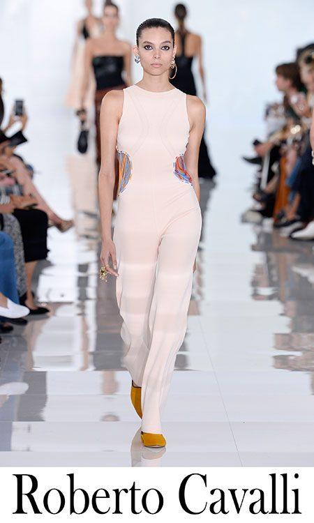 timeless design 5e7d9 38000 Notizie Moda Roberto Cavalli 2018 Abbigliamento Donna
